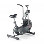Schwinn AD6 Airdyne Upright Exercise Bike small2