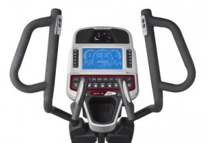 Sole Fitness E95 Elliptical Machine small4