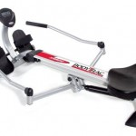 Stamina Body Trac Glider 1050 Rowing Machine small