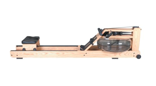 WaterRower Natural Rowing Machine Ash Wood S4