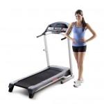 weslo cadence r 5.2 treadmill